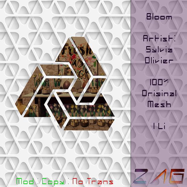 ZAG Bloom