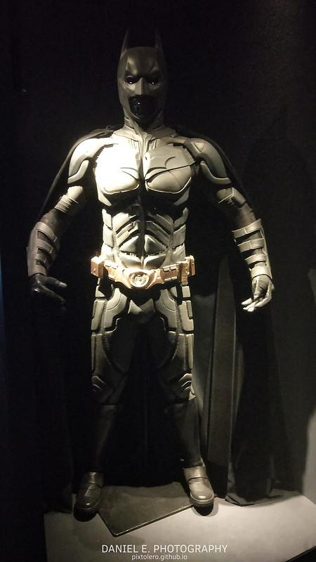Costume Batman (The Dark Knight Rises)