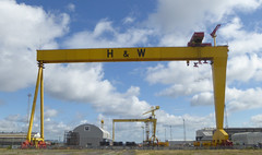 H&M, Belfast