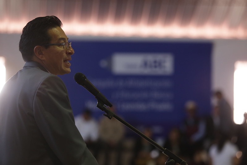 Presentación de Todos ABC Campaña de Alfabetización y Educación Básica Monseñor Leonidas Proaño