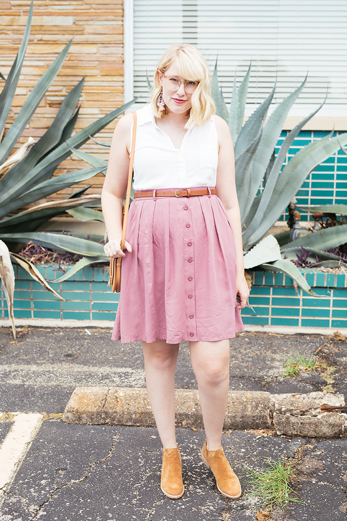 austin fashion blogger writes like a girl dolce vita booties zappos shoes10