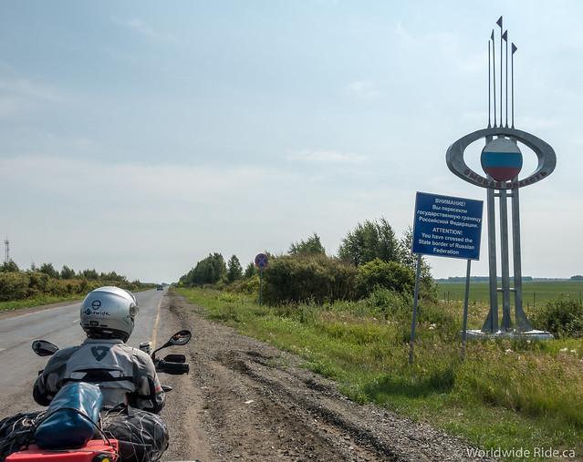 Russia Novosibirsk