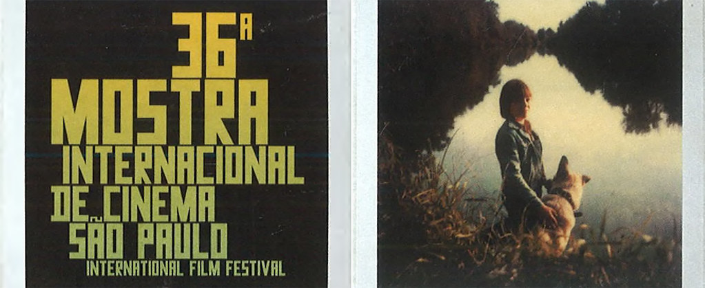 36ª Mostra Internacional de Cinema