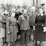 1950 Lehrkörper