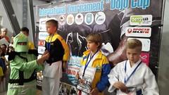 Международный турнир WKF «International Dojo Cup»28