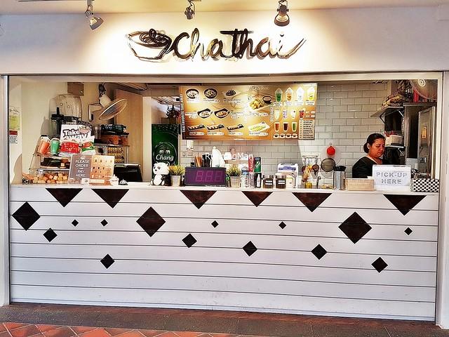 Cha Thai Takeaway Kiosk
