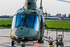 Belgian Air Force (BAF) Agusta A-109 (H31)