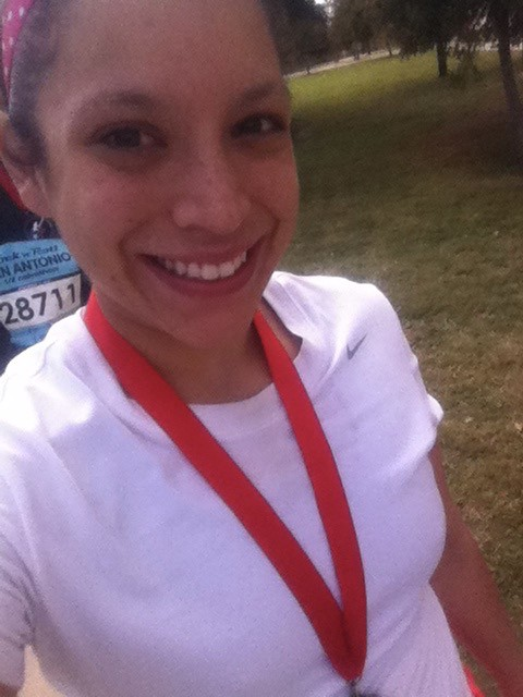 Marathon 1 - 111112