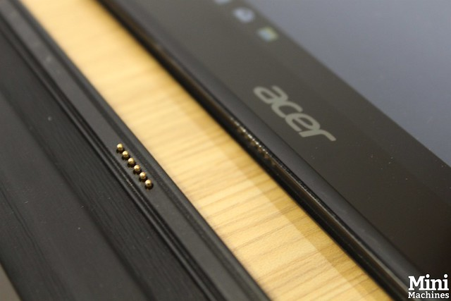Acer Switch 7 Black Edition - 30