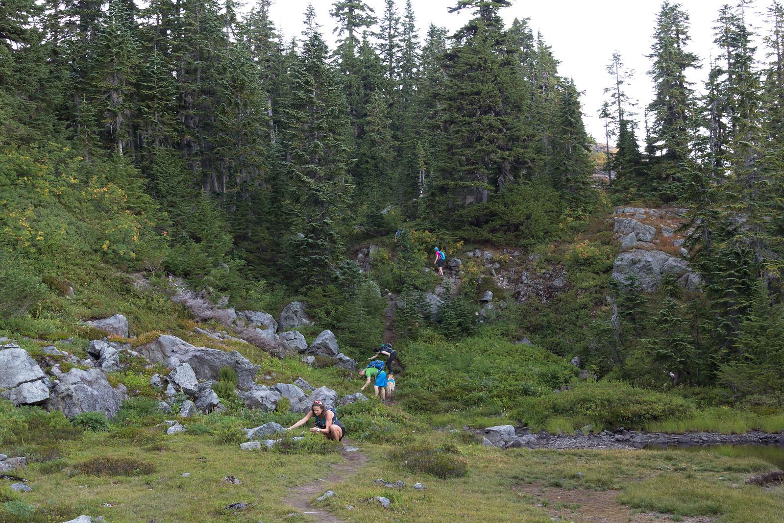 TNAB Rampart Ridge