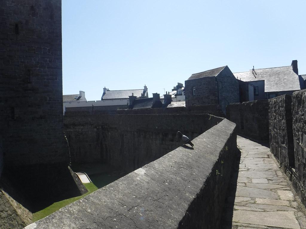 Castle Rushen 33