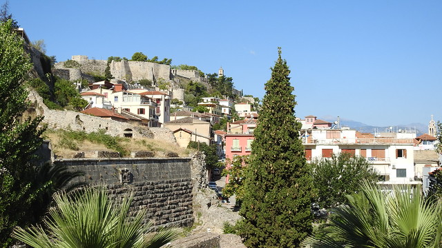 August 31 Thursday (Nafplion)