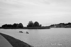 Hyde Lake