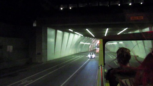 2nd Street Tunnel - Los Angeles