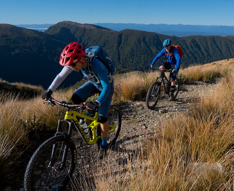 Don't miss the latest equipment, bikes, tours on show at Expo