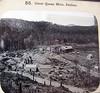 Silver Queen Mine, Zeehan, Tasmania - very early 1900s
