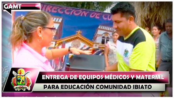 entrega-de-equipos-medicos-y-material-para-educacion-comunidad-ibiato