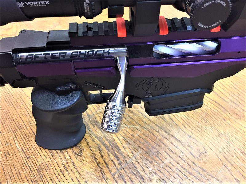 My take on the RPR - Ruger Forum