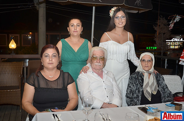 Gizem Deniz Songun, Ali Ayaz-6