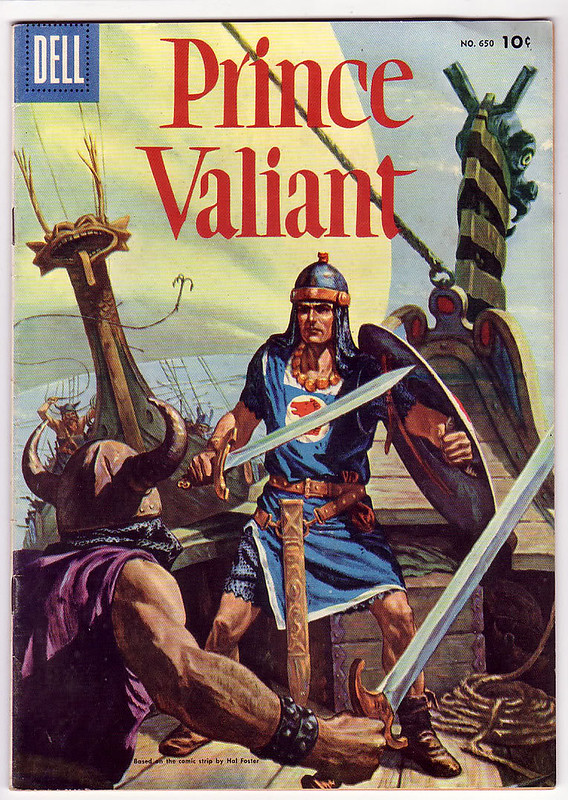 Prince Valiant - Comics - 1