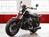 Moto-Guzzi 850 V9 Bobber Open House 2017 - 2