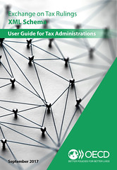 Exchange on Tax Rulings XML Schema: User Guide for Tax Administrations