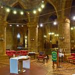 Northampton, Church of the Holy Sepulchre