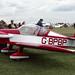 Brugger MB.2 Colibri G-BPBP Leicester East 5-7-80
