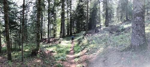 La Tourne - Mt. Racine - Montmollin (NE(/(CH)