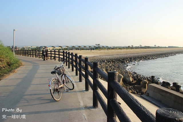 南寮漁港36