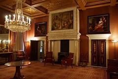 K�nigliche Palast - The Royal Palace Amsterdam