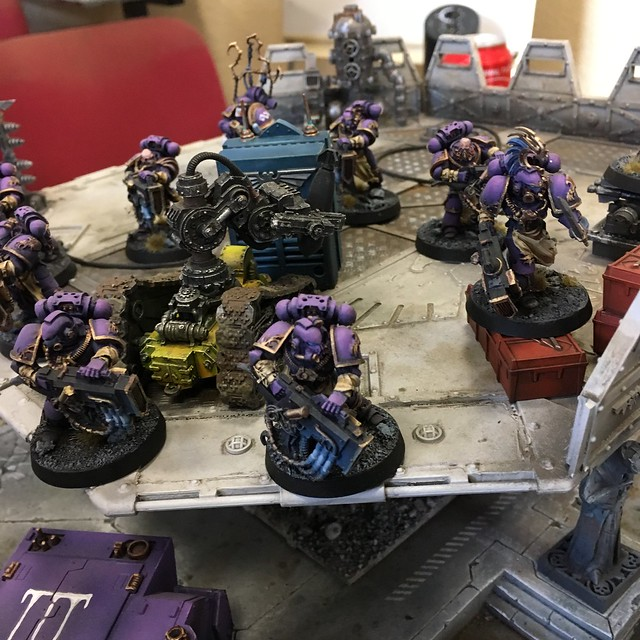 Medal of Colors Horus Heresy 2017-08-05 14.44.14