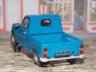 Renault 4 PickUp - 1979 - Universal Hobbies