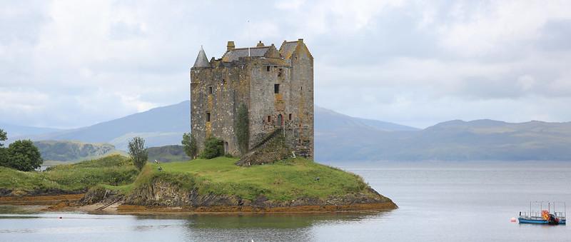 Castle Stalker (3)