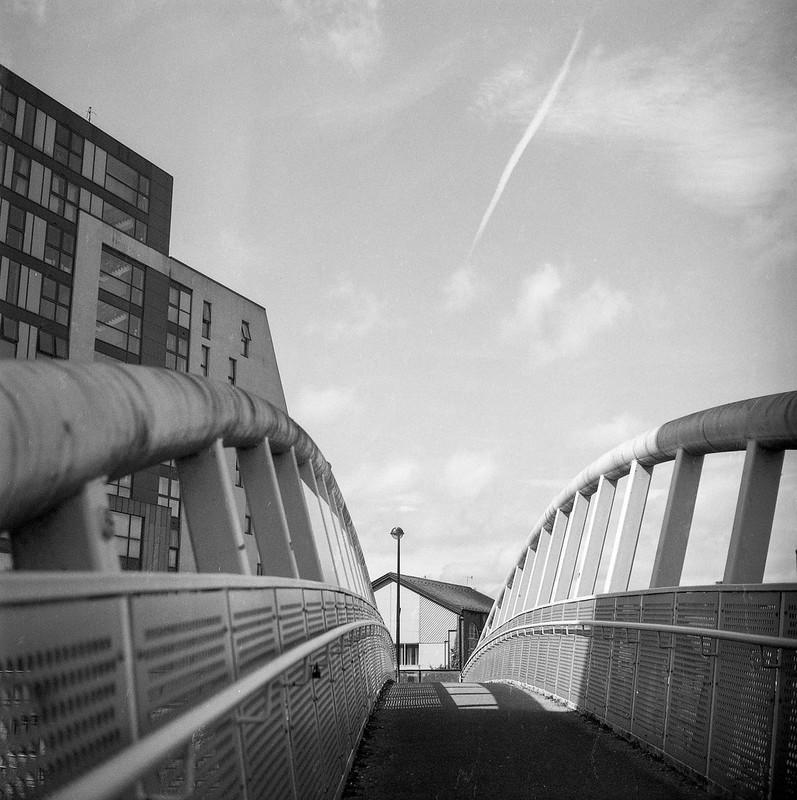 FILM - Footbridge-2
