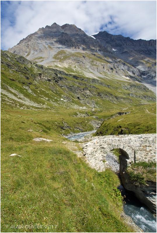 Randonnée au Col de la Vanoise 36604437592_4f25722d14_o