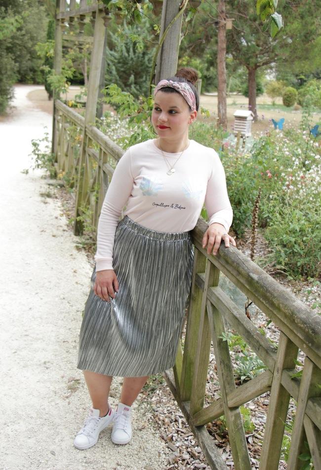 sirene_comment_porter_jupe_plissee_argentee_conseils_blog_mode_la_rochelle_7