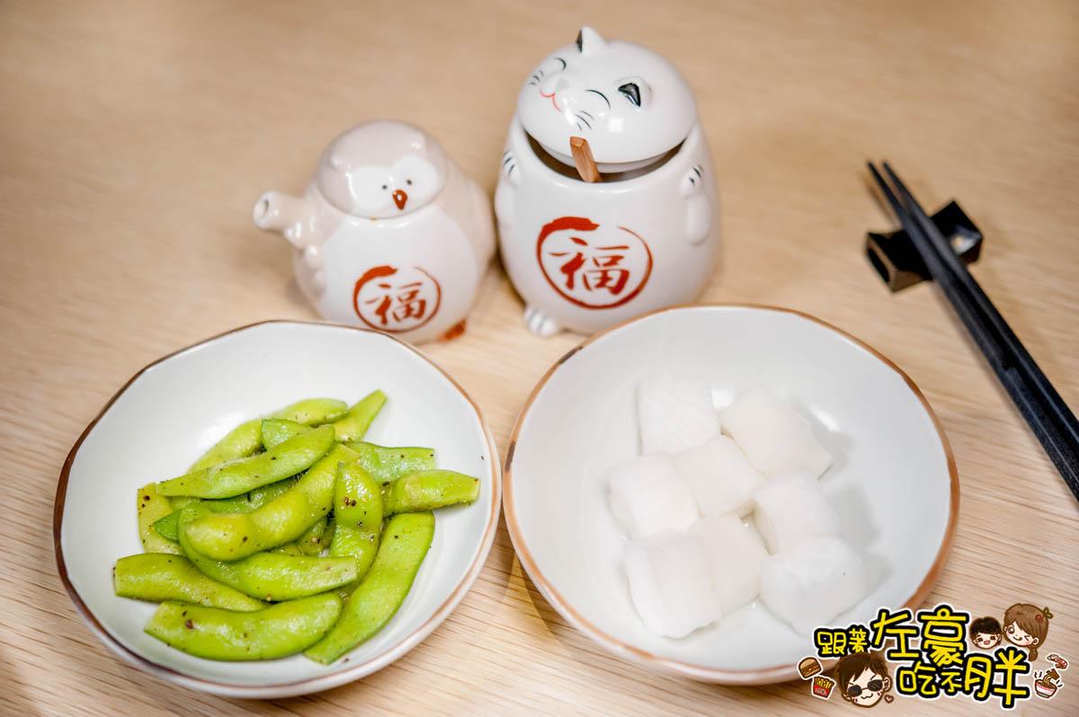 築饌日式料理丼飯壽司-18