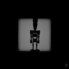 Shadow (396/100) - IG-88