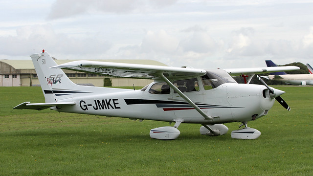 G-JMKE