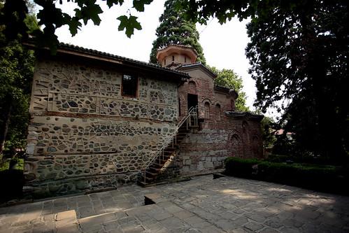 Chiesa di Bojana