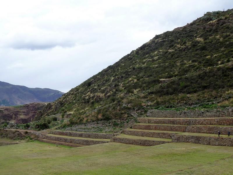 Peru - Cuzco - Tipón