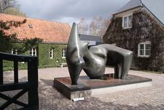 Louisiana Museum of Modern Art (Humlebæk)
