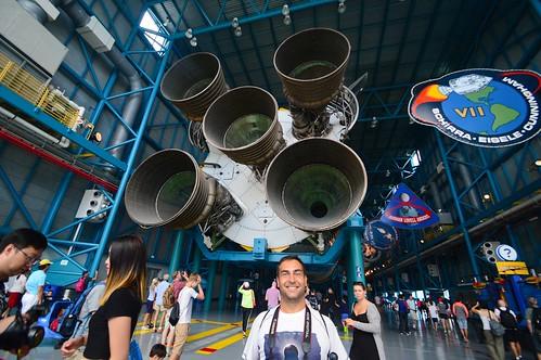 Cohete Saturno V