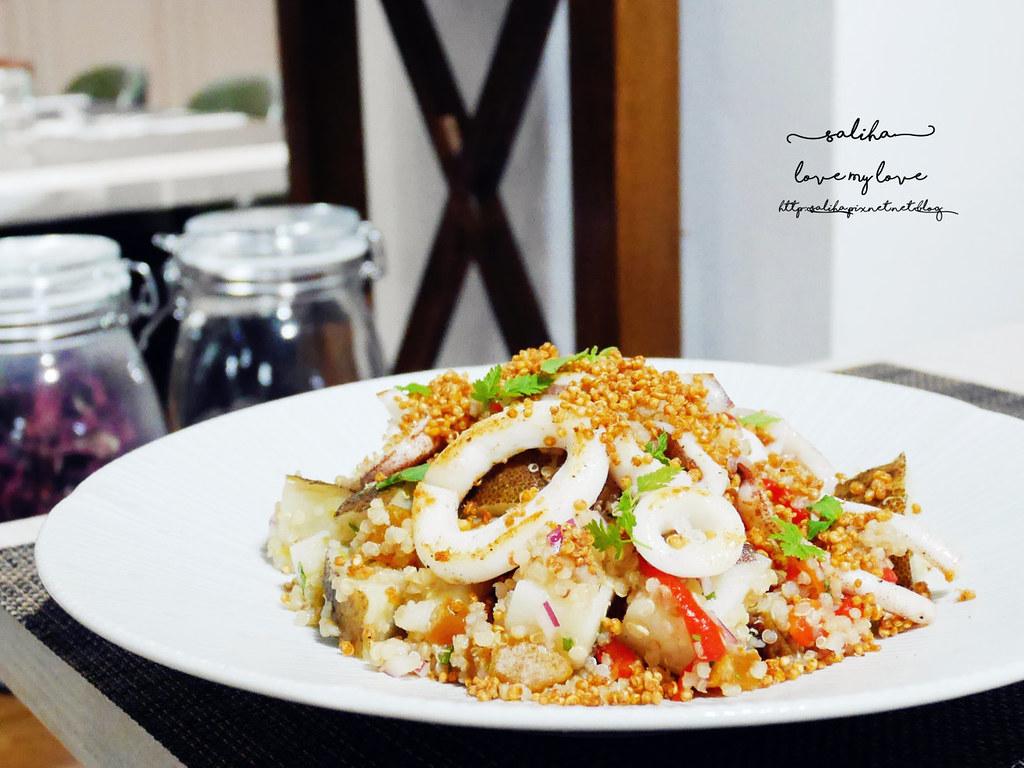 台北藝文餐廳推薦藝集生活西餐排餐下午茶風味料理 (20)