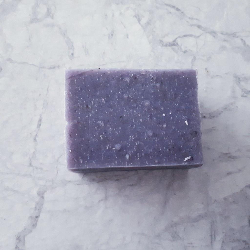FLOW Kosmetiikka Kanerva Parranajo- ja sheivaussaippua
