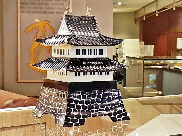 Pagoda Decor