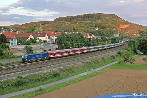 Retzbach, Zellingen. 03.09.17 .