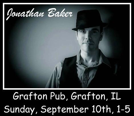 Jonathan Baker 9-10-17