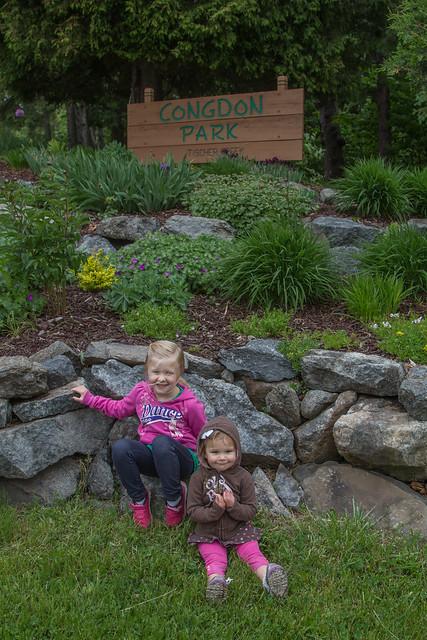 Congdon Park